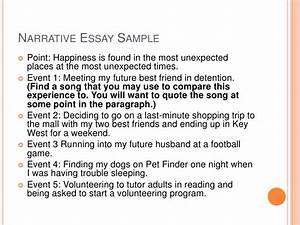 significant event narrative essay significant event narrative essay significant event narrative essay