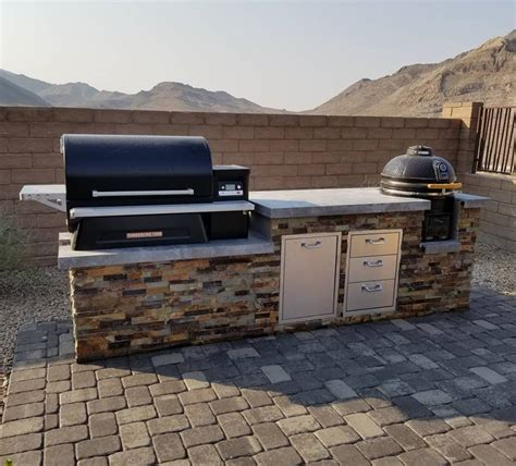 outdoor kitchen  bbq concepts bbq concepts