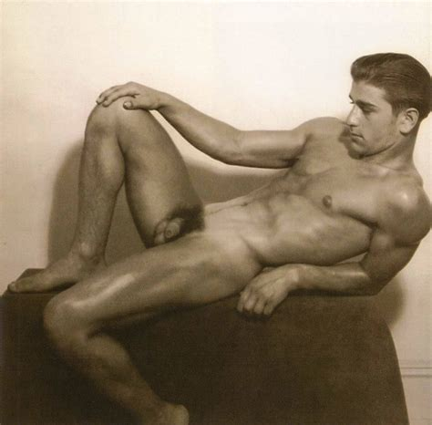Vintage Beefcake Via Male Models Vintage Beefcake Images Daily Squirt