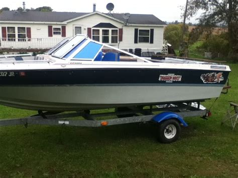 Boat Motor For Sale Peterborough by Peterborough Peterborough 1986 For Sale For 3 695 Boats