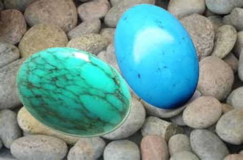 Turquoise Stone Meaning  Gemstone Meanings