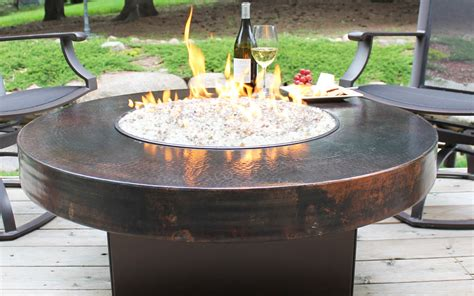 outdoor propane pits how to make tabletop pit kit diy roy home design