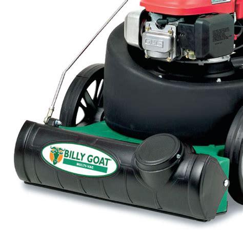 Billy Goat Vacuum Wheels