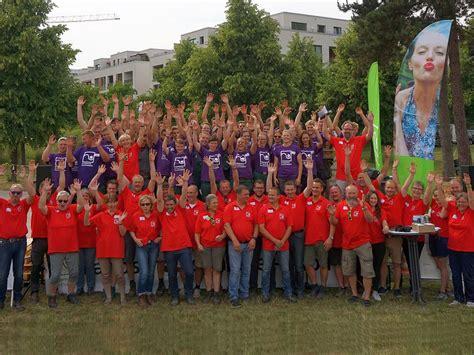 Ausbildung Garten Und Landschaftsbau Cottbus by Landschaftsg 228 Rtner Cup Nord 2018 Vorjahresgewinnerin