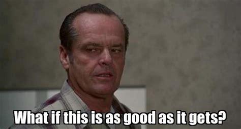 Jack Nicholson Meme - the 20 awesomest jack nicholson memes to celebrate the retiring legend
