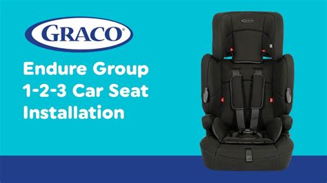 Installation Guide For Graco