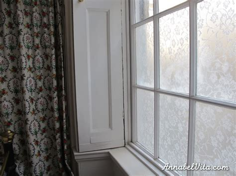 window treatments for privacy remodelaholic diy lace privacy window covering