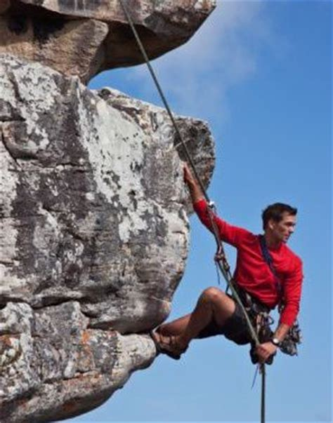 Choose Smartly Your Rock Climbing Gear Camping Tourist