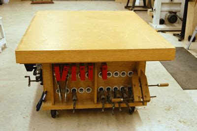 wooden working great woodworking assembly table plans