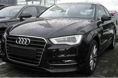 A3 Audi Ambition Schwarz Neue Attraction Line