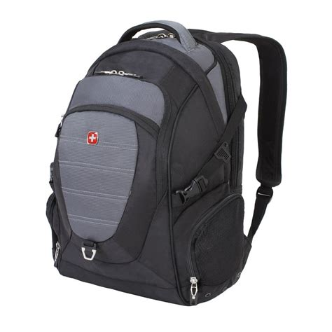 interior mobile home doors swissgear 18 5 in black and grey computer backpack