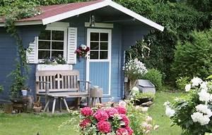 Gartenhaus Im Schwedenstil : gartenhaus kaufen beim holzfachhandel holzland niemeyer ~ Markanthonyermac.com Haus und Dekorationen