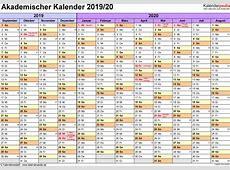 Kalender 2019 Online Ausdrucken Seimado