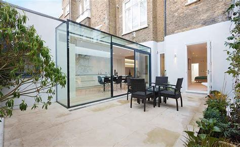 6 Glass Box Extension Projects