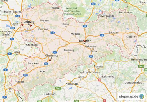 stepmap ikea standorte sachsen landkarte fuer deutschland