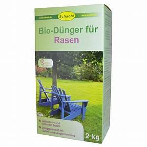 Blaukorn Dünger Für Rasen : bio d nger f r rasen 2 kg f schacht gmbh co kg ~ Orissabook.com Haus und Dekorationen