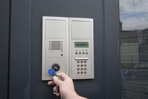 controle dacces pour entrees de parkings smf services