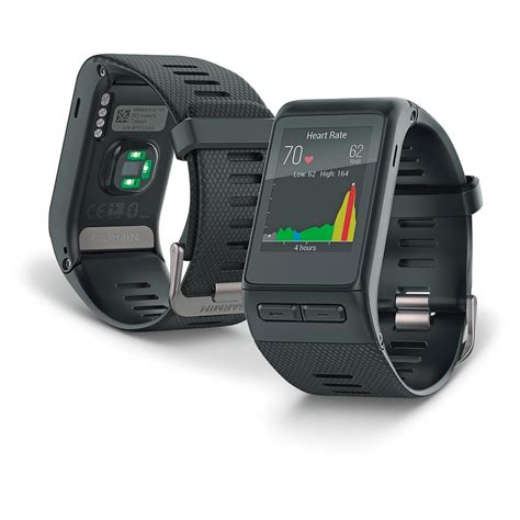 Garmin Vivoactive Hr Gps garmin vivoactive hr gps smart 674288 watches at