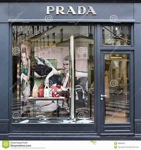 Magasin Audio Paris : prada boutique editorial stock image image of brand 46802804 ~ Medecine-chirurgie-esthetiques.com Avis de Voitures