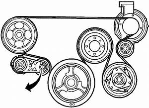 Diagram Of 1997 Chevrolet Water Pump