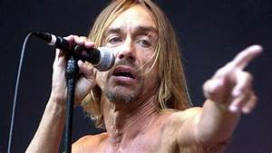 Iggy Pop's Trail of Destruction | Rolling Stone