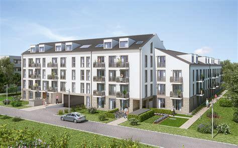 Immobilien München Kaufen Olympiadorf by Immobilien Kaufen Wohnungen Mieten In M 252 Nchen