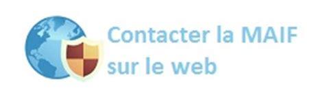 siege social maif maif contact client téléphone email et adresse