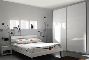 decoration chambre adulte couleur gris chambre With couleur chambre adulte photo