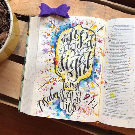 pin  bible journaling