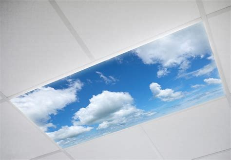 fluorescent light lens covers our unique skypanels are the highest quality light lenses