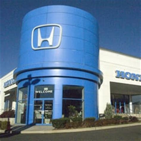 route  honda car dealers hillside nj reviews