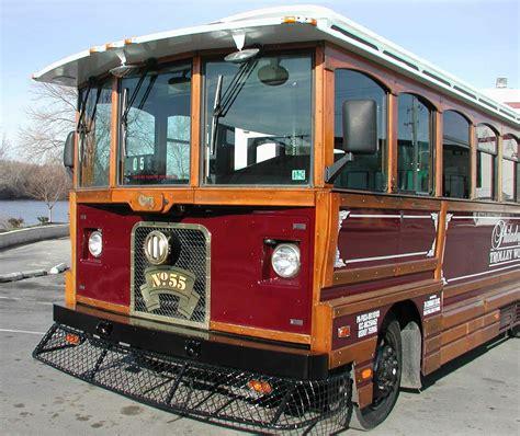 Philadelphia Trolley Works | Transportation - Philadelphia, PA