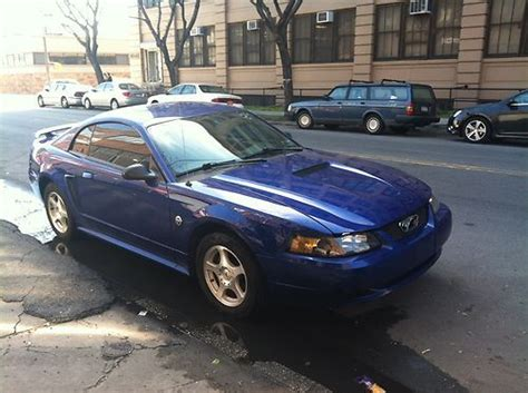 2004 ford mustang anniversary edition purchase used 2004 ford mustang 40th anniversary edition