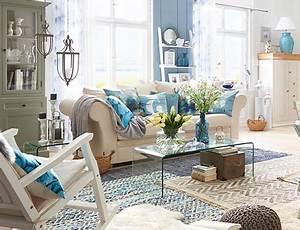 Sofa Amerikanischer Stil : stile von modern bis scandi wohn t r ume f r alle ~ Markanthonyermac.com Haus und Dekorationen