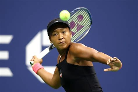 naomi osaka vs venus williams naomi osaka defeats serena williams for u s open title wsj