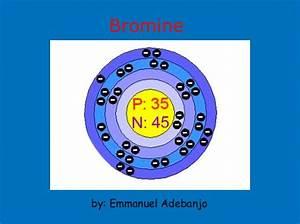 U0026quot Bromine U0026quot