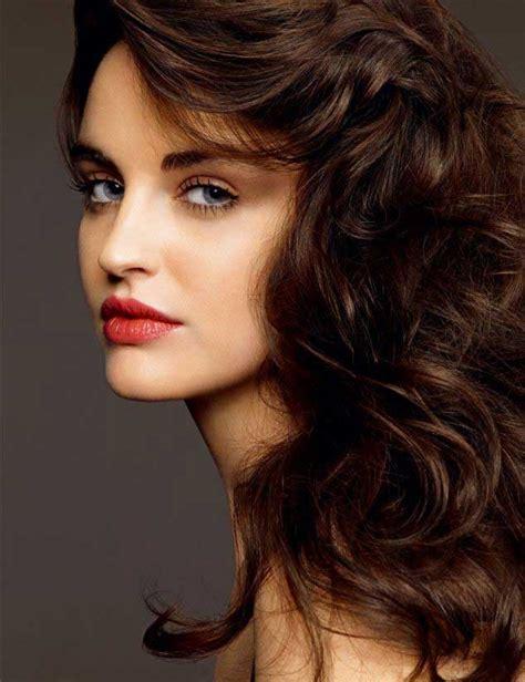 bollywood celebrity hairstyles  long hair