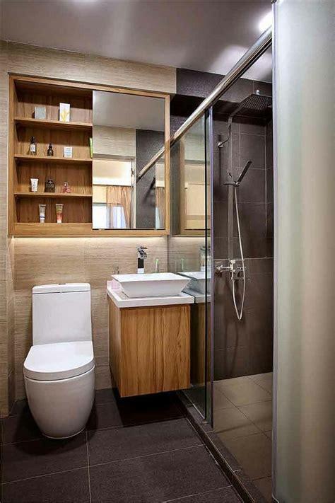 Zimmer Größer Wirken Lassen by Ein Kleines Badezimmer Ger 228 Umig Wirken Lassen 50 Ideen