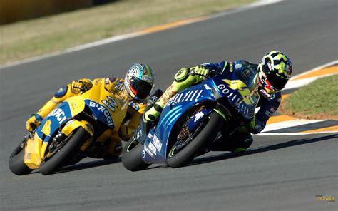Motorcycle Racing Wallpaper