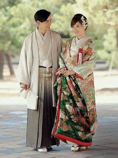 Traditional Japanese Wedding Suit by Ancient Wedding Dress Suit Costume