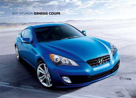 Glenbrook Hyundai Fort Wayne by 2011 Hyundai Genesis Coupe Ebrochure Glenbrook Hyundai