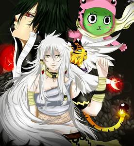 FairyTail_RoguKami_Destiny by SoulOfPersephone on DeviantArt