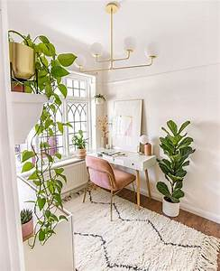 25, Office, Decor, Ideas, From, Instagram, For, Anyone, Working, From, Home