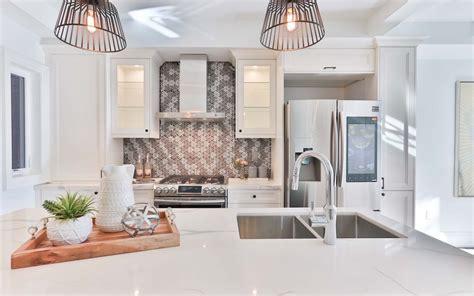 kitchen wall decor ideas  add extra interest