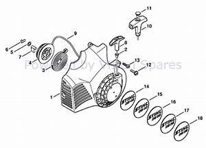 30 Homelite Leaf Blower Parts Diagram
