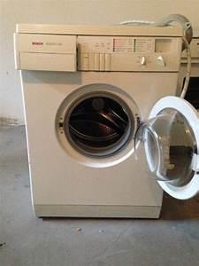 Bosch Exclusiv Waschmaschine : wasmaschine bosch exclusiv f 1100 in munster waschmaschinen kaufen und verkaufen ber private ~ Frokenaadalensverden.com Haus und Dekorationen