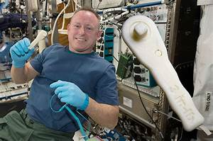 How to 3D print a space station wrench as emailed to orbit ...