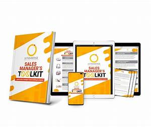 Sales Manager U2019s Toolkit  E