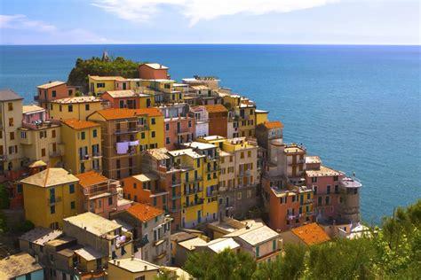 10 photos color 233 es pour d 233 couvrir les cinque terre blog
