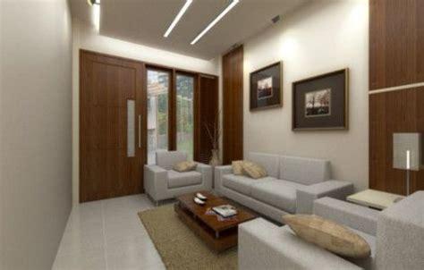 inspirasi warna cat rumah minimalis  hunian modern